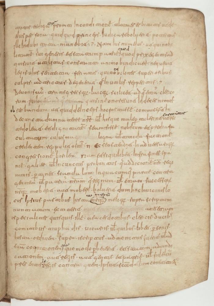 Fig. 1 - BNF_4667, f. 164r copy
