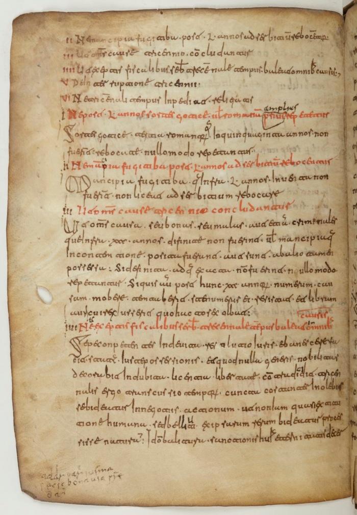 Fig. 4 - BNF_4667, f. 172v notation copy